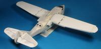 ХВ-серия: Douglas YB-11, 1:72, самоделка
