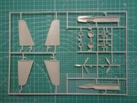 Arado Ar-240 A-02 1/72 Revell