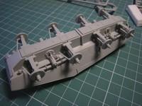 """Sd.Kfz.234/2 """"Puma"""" 1/48 Italeri"""