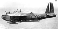 Walkaround SHORT Sunderland Mk V подбор фото