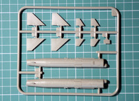 IDF Weapons Set 1/48