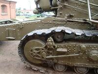 Б-4 Военно исторический музей артиллерии в Санкт-Петербурге.