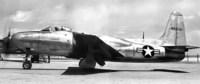 XF-серия: Convair XF-81, 1:72, самоделка (готово)