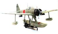 Nakajima A6M2-N (Rufe)