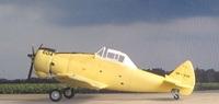 CAC CA-28 Ceres, 1:72, самоделка (готово)