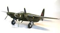 De Havilland Mosquito B Mk.IV 1/48
