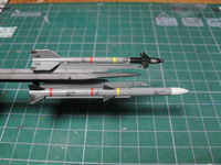 "F-15E ""Strike Eagle"" (М 1:48 Revell)"