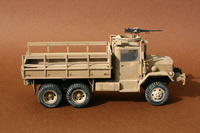 M35A2 Cargo truck 6x6 AFV Club 1/35