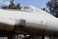 Музей Авиации Монино.
