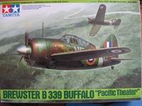 Brewster B339 BUFFALO