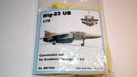 Гусеничный тягач АТС-59 1/72 от Balaton Modell