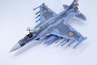 Mitsubishi F-2A М 1:48 (Hasegawa) (ГОТОВО)