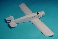 ХС-серия: Douglas C-1, 1:72, самоделка (готово)