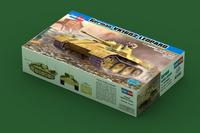 """VK 16.02 Gefechtsaufklaerer """"Leopard"""" 1/35 HobbyBoss"""