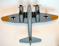 Ju-88A-4 Dragon 1/48