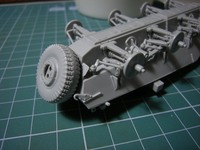 "Sd.Kfz.234/2 ""Puma"" 1/48 Italeri"