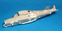 """ОКБ Камова Н.И.: Ка-52К """"Катран"""", 1:72, конверсия (Готово)"""