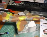 TA-4H/K Skyhawk AZ-model 1/48