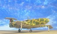 Weiss XNI-2 Kameleon, 1:72, самоделка (готово)
