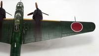Kugisho P1Y1 GINGA Type11 Hasegawa 1/72