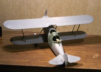 IMAN Ro 37bis 1/48 Classic Airfeames
