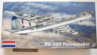 RB-36 Peacemaker 1:72 Monogram