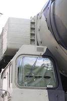 Walkaround РТ-2ПМ «Тополь» ВДНХ, Москва
