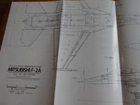 Mitsubishi F-2В 1/48 Hasegawa