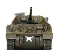 Sherman М4 от Tamiya 1/35