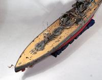 HMS Dreadnought 1/350 Звезда