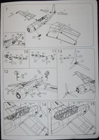 """Vultee Vengeance """"in RAAF"""" (AZmodel)"""