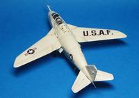 Х-серия: Bell X-5, 1:72, самоделка (готово)
