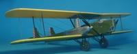 ХВ-серия: XB-1В, Keystone, 1:72, самоделка (готово)
