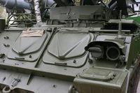 "Walkaround ЗРК ""КУБ"" Музей в Архангельском"
