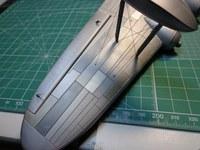 Short Sunderland Mk.I / 1:72 / Italeri