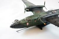 1/72 Dornier Do-26 V1, Amodel