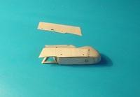 De Havilland D.H. 2., 1:72, самоделка