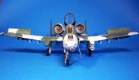 A-10 Thunderbolt II Hobby Boss 1/48