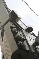 Станция наведения 9С32 ЗРС С-300В ВДНХ, Москва