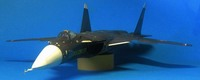 """Су-47 """"Беркут"""", 1:72, конверсия (Готово)"""