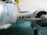 Savoia-Marchetti SM.79 Sparviero / Italeri+BIG ED / 1/72
