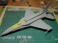 "F-16I ""SUFA (STORM)"" (М 1:48 KINETIС)"