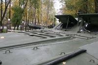 Walkaround БРДМ-1 Музей в Архангельском