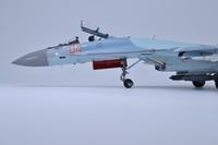 Су-35 С (М 1:48 KITTY HAWK)