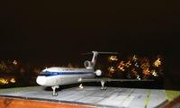 Tu-154M / Zvezda / 1:144