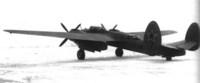 Ту-8 (АНТ-69), 1:72, самоделка