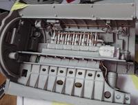 U-Boot Typ VIIC (Revell) 1/72