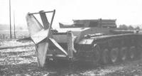 VK 30.01(H) Panzerkampfwagen VI Ausf A 1/35 Trumpeter