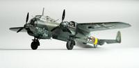 1/48 Dornier Do 215B-4 ICM