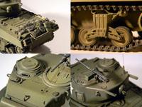 M4A3 (76)w Sherman 1/48 HobbyBoss